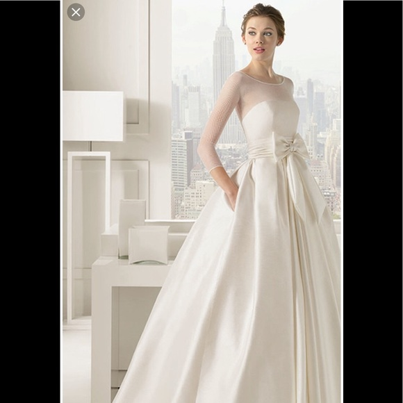 9b72db5a0fdb Rosa Clara Dresses | Wedding Dress Segovia | Poshmark